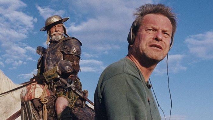 The Man Who Killed Don Quixote. Diego Lopez Calvin / Tornasol Films, Carisco Producciones