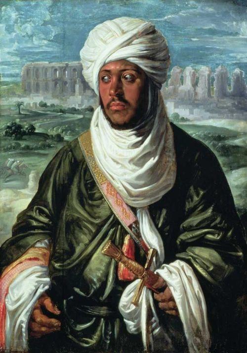 Leon el Africano Granada Hasan Wazzan