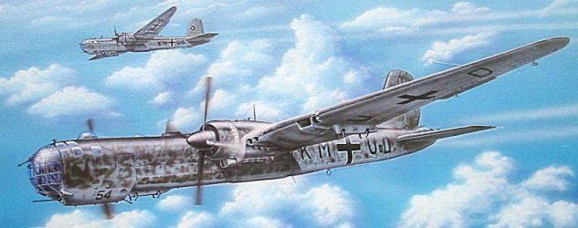 alemania bombardear USA