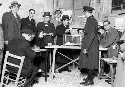 resultados elecciones 1936 espana republica febrero