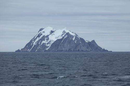 endurance exploración antartida barco