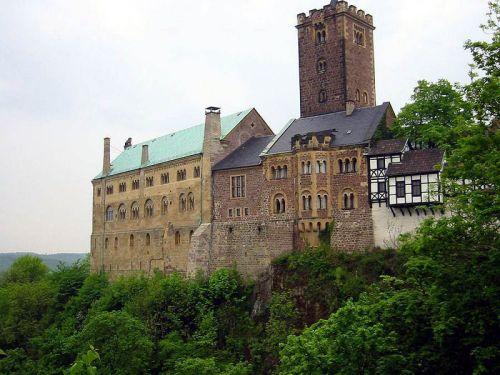alemania estudiantes unificación liberales
