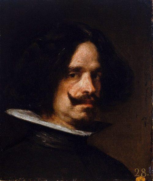 Velázquez hilanderas Rubens Tiziano