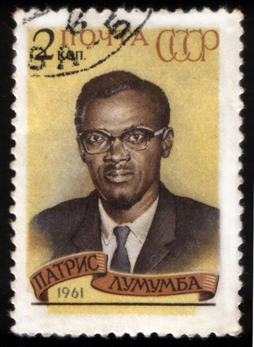 Lumumba, África, Congo, Bélgica, independencia