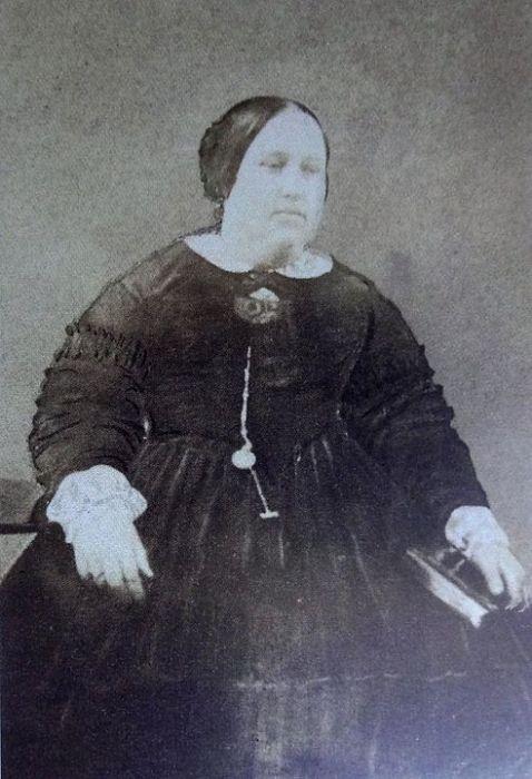 maria de portugal