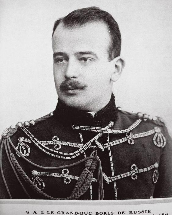 alfonso xiii coronel zar husares