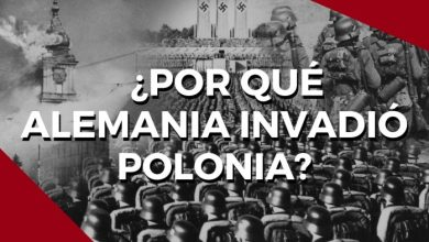 alemania invasion polonia