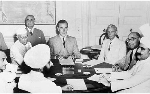 ¿Cómo dejaron la India, Pakistán y Bangladesh de ser un