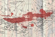 Canarias Tributo Sangre América