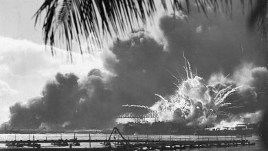 Photo of Qué llevó a Japón a atacar Pearl Harbor