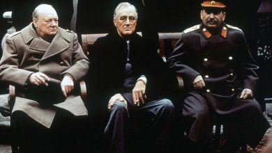 Photo of La conferencia de Yalta, una reunión en la que no faltó de nada
