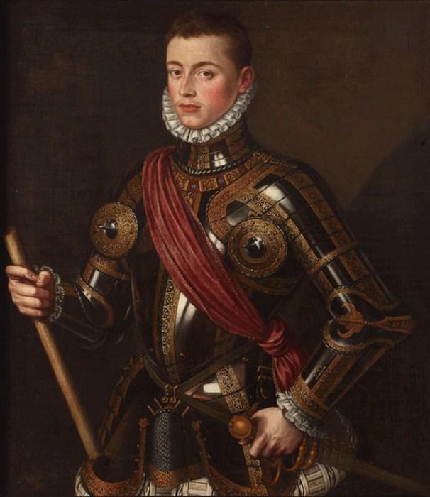 juan de austria biografia lepanto