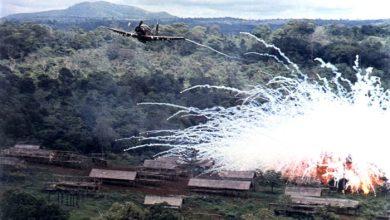 Photo of Cómo acabó EEUU metido en Vietnam