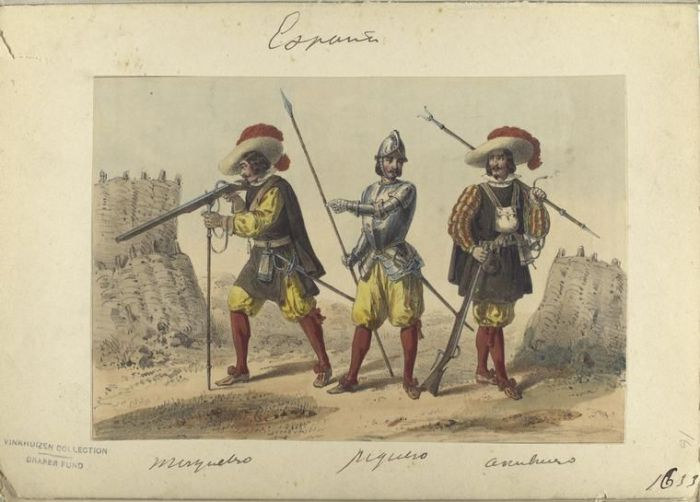 Austrias menores XVII uniformidad