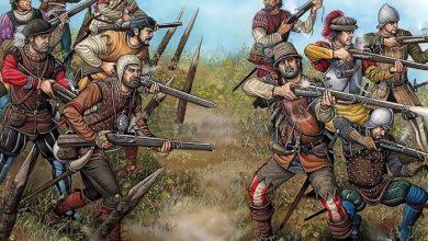 Photo of ¿Cuál es el origen de la expresión «disparar o tirar con pólvora del rey»?