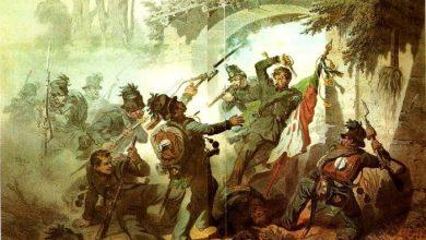Photo of Nacionalismo Italiano 1815-1830
