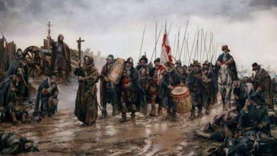 empel infanteria tercios flandes