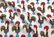 gallo de barcelos portugal