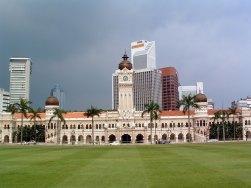 edificio sultán kuala
