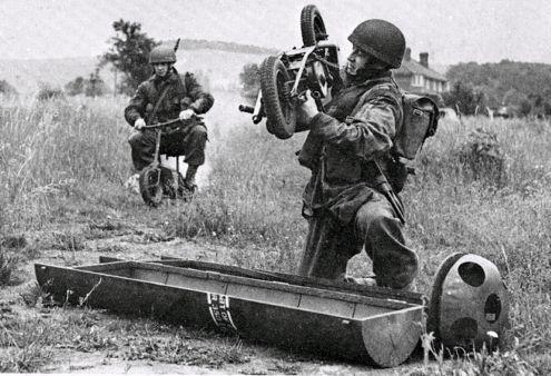 vehiculos dia d alemania desembarco