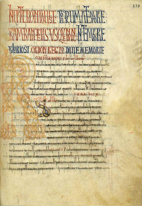 Guadalete textos Alfonso III