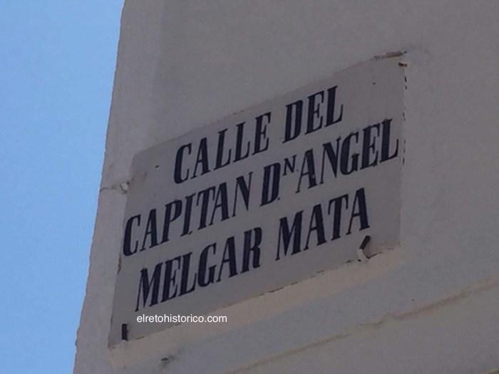 capitan melgar toledo