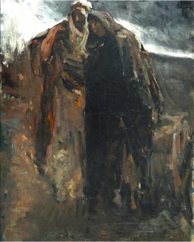 vida obra Joaquín Sorolla entierro