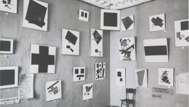 Photo of Malévich, creador del Suprematismo: La abstracción geométrica rusa