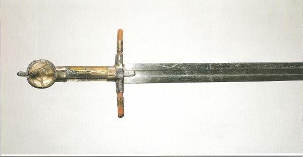 espada lobera san fernando