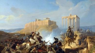 Photo of Cuando los turcos casi desmontan el Partenón de Atenas