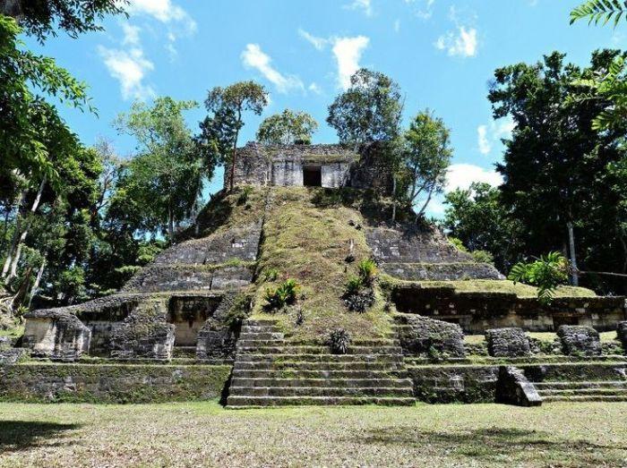 guatemala mayas naranjo