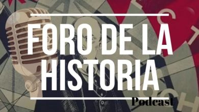 "Photo of Podcast ""Foro de la Historia"": La Revolución Rusa"