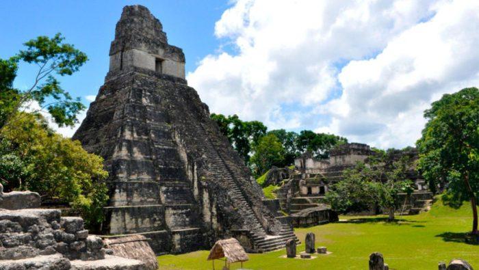 guatemala mayas centroamerica