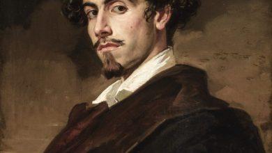 Photo of Gustavo Adolfo Bécquer y Casta Esteban Navarro, historia de un matrimonio infeliz