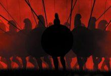 Rome Total War hoplita