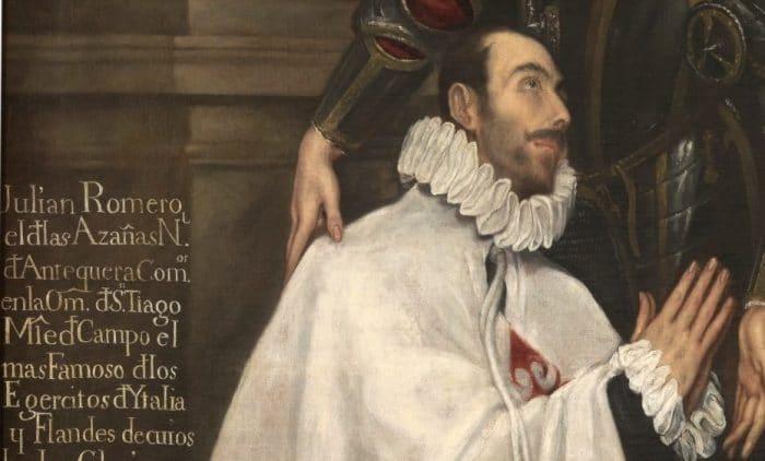 julian romero maestre