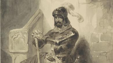 Photo of Íñigo López de Orozco, «señor de trabucos y engeños del rey»