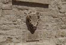murallas melilla carlos iii
