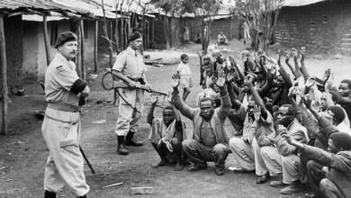 """Photo of """"Operation Legacy"""", cómo se destruyeron los documentos que prueban los crímenes del Imperio Británico"""