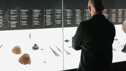 cicladas grecia museo