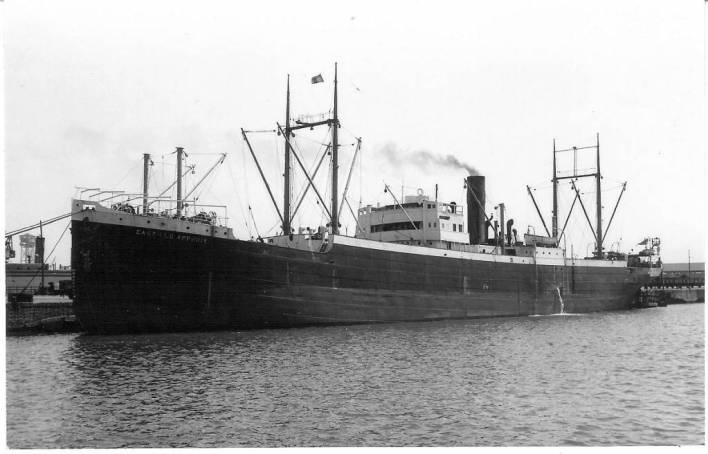 buques sovieticos guerra civil