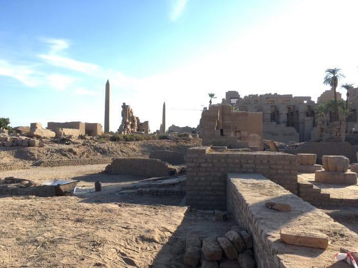 karnak egipto