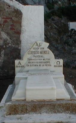 Peñón de Vélez