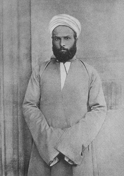 Mohammed Abduh