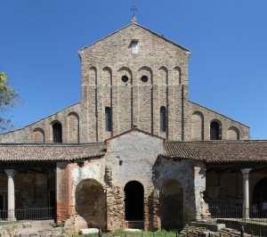 Basílica en la actualidad