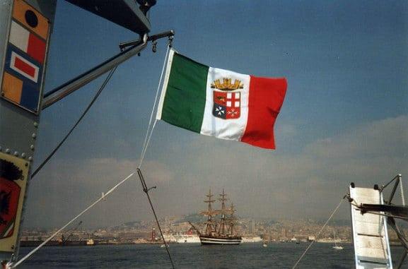 republicas italianas maritimas