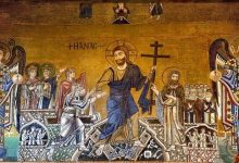 mosaicos venecia