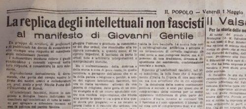 antifascistas italianos
