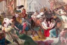 vandalos roma