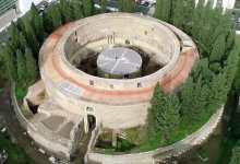 mausoleo augusto